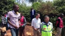 YARDIM MALZEMESİ - TİKA Kenya'daki Sel Mağdurlarına Yardım Eli Uzattı