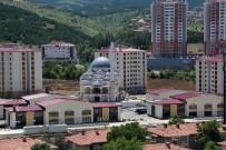 AÇIK ARTIRMA - TOKİ, Yozgat'ta 64 İş Yerini Açık Artırma İle Satışa Çıkaracak