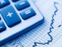 BÜYÜME RAKAMLARI - Türkiye ekonomisi yüzde 7,4 büyüdü