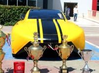 KONSEPT - Türkiye'nin En Verimli Yarış Aracını Yaptılar