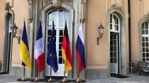 FRANSA DIŞİŞLERİ BAKANI - Ukrayna Krizine Çözüm Arayışları