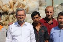 ÇEVRE KIRLILIĞI - Ünüvar Açıklaması '24 Haziran'da Yıkanlar Değil, Yapanlar Kazanacak'
