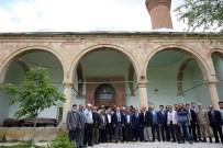 Vali Pehlivan Gökçedere'yi Ziyaret Etti