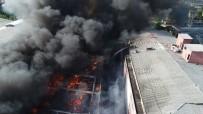 'Yangının Çıkış Nedeninin Elektrik Kontağı Olma İhtimali Yüksek'