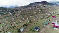 GİRESUN - Yayla Evleri De İmar Barışı Kapsamında