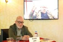 KATAR - Yazar Mario Levi, Sakaryalı Okurlarıyla Buluştu
