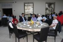 GAZILER - Yenice'de Şehit Ve Gazi Ailelerine İftar Yemeği