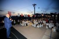 MEHMET KARTAL - Yenimahalle'de Ramazan Etkinlikleri Tam Gaz