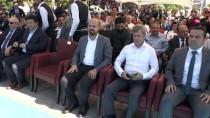 BILAL ERDOĞAN - 'Abdullah Tayyip Olçok Eğitim Merkezi' Açılış Töreni
