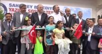 ABDULLAH NEJAT KOÇER - Adalet Bakanı Gül Sosyal Tesis Açılışına Katıldı