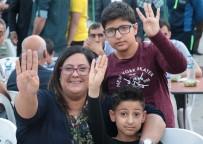 TOLGA AĞAR - Ağar;'Güçlü Türkiye İçin Güçlü Hükümet Ve Meclis Olması Gerekiyor'
