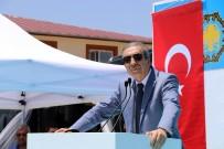 AK Parti Genel Başkan Yardımcısı Eker Açıklaması 'FETÖ İle PKK Aynı Yerden Enerji Alıyor'