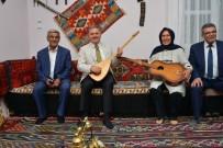 AHMET ÇAKıR - AK Parti Malatya Milletvekili Adayı Ahmet Çakır Açıklaması