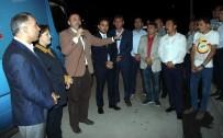 DEMOKRAT PARTI - AK Parti, Meydan Mahallesi'nde Seçim İrtibat Bürosu Açtı