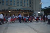 AK Partili Alkış'tan Millet İttifakı'na Eleştiri