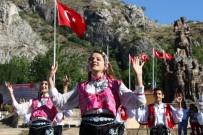 OSMAN VAROL - Amasya'da 12 Haziran Festivali Başladı