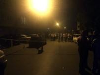 CIHANGIR - Ankara'da silahlı kavga: 3 ağır yaralı