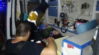 MOLDOVA - Antalya'da Feci Kaza Açıklaması 1 Ölü, 3 Yaralı