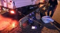 MOLDOVA - Antalya'da Trafik Kazası Açıklaması 1 Ölü, 3 Yaralı