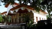 EVLİYA ÇELEBİ - Antik Kentteki Osmanlı Camisi İbadete Açılıyor