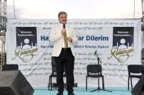 AHMET ÇAKıR - Arapgir'de Birlik İftarı
