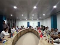 ASKON Şube Başkanlığı'na Cevdet Nasıranlı Atandı