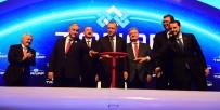 MUSTAFA AKINCI - Asrın Projesi TANAP Hizmete Açıldı