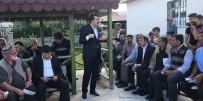 KAHRAMANLıK - Aydemir Açıklaması 'Ak Önderin Yolunda Sadığız.'
