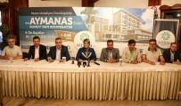 KOOPERATIF - Aymanas Evleri Kooperatifi Tanıtıldı