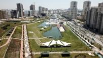 YÜRÜYÜŞ YOLU - Bahçeşehir'e İkinci Gölet Açıklaması Hayatpark