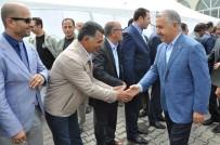 Bakan Arslan, 42 Milyon Liralık 6 Tesisin Açılışını Yaptı