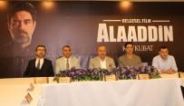 ALAADDIN KEYKUBAT - Bakan Çavuşoğlu Açıklaması 'Kurumlar Güçlü Olacak, Devlet Güçlü Olacak'