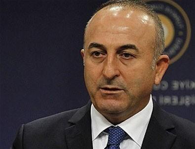Bakan Çavuşoğlu duyurdu: FBI soruşturma başlattı