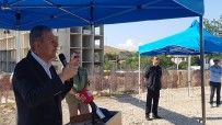 İBRAHİM SADIK EDİS - Bakan Demircan'dan Muhalefete 'Şehir Hastaneleri' Tepkisi
