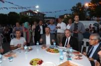 ATİLLA KAYA - Bakan Özlü Açıklaması '24 Haziran Diğer Seçimlerden Daha Önemli'