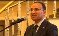 28 ŞUBAT - Başbakan Yardımcısı Bozdağ Açıklaması 'İstihbarat Örgütlerine İzin Vermeyeceğiz'