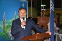 Başbakan Yardımcısı Çavuşoğlu İznik'te İftara Katıldı