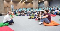 Başkan Edebali'den Gençlere 'Teknoloji' Uyarısı