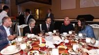 ALTıNDAĞ BELEDIYESI - Başkan Tuna İftarda Altındağlılarla Buluştu