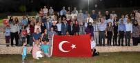 ALI ÇOLAK - Başsavcı Yeldan Açıklaması 'Şehitlerimiz Görevlerini Yaptı, Sıra Bizde'