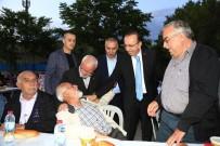 Belediye Başkanı Seçen, ' Mahalle İftarlarıyla Halkımızla Daha Da Bütünleştik'