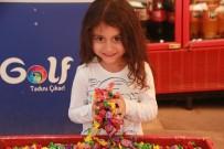 AREFE GÜNÜ - Bilecik'te Bayram Şekerleri Tezgahlardaki Yerini Aldı