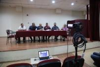 Bingöl'de Kentsel Dönüşüm Ve Gelişim Projesi