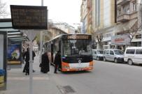 BOTANİK BAHÇESİ - Büyükşehir Bayram Hazırlıklarını Tamamladı