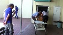 ADLİ TIP KURUMU - Cenaze Dönüşü Trafik Kazasında Yaşamını Yitirdi