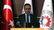 BAŞPıNAR - Ceza İnfaz Kurumları İle Tutukevleri İş Yurtları Kurumu İle Türk Patent Marka Kurumu Arasında İş Birliği Protokolü