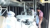 İZMIR KALKıNMA AJANSı - Cezaevi Arazisinde Kurulan Biyogaz Tesisi 1,5 Milyon Liralık Katma Değer Yaratacak