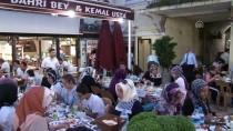 BATI TRAKYA - Ciğer, Edirne'de Ramazanda Da Vazgeçilmez Lezzet Oldu