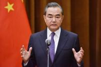 KİM JONG UN - Çin'den Trump-Kim Görüşmesine Destek