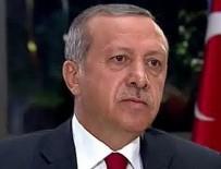 Cumhurbaşkanı Erdoğan'dan flaş OHAL açıklaması: Neşter vurabiliriz!